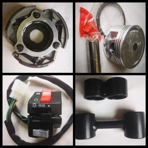 We Sell Spare Parts