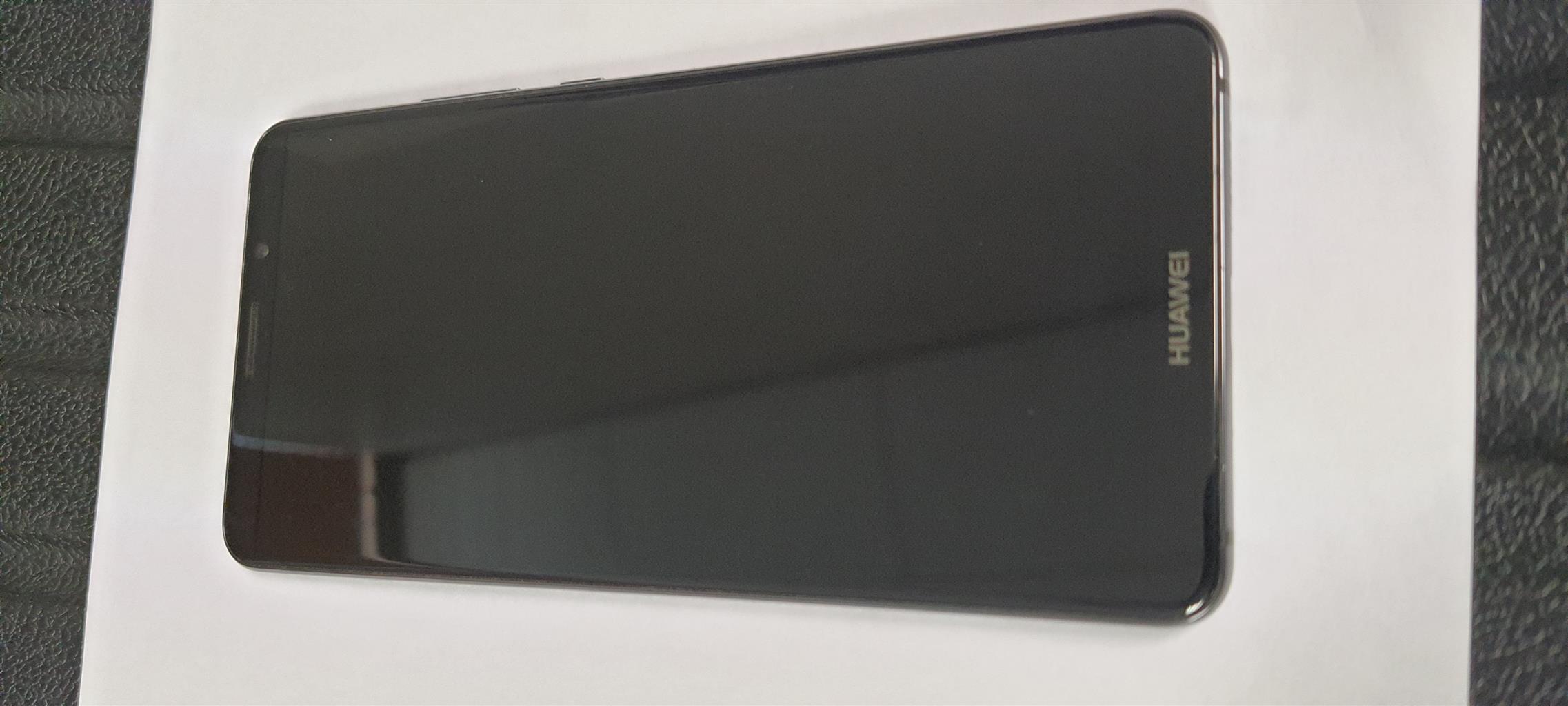 Huawei Mate 10 Pro 128G Black