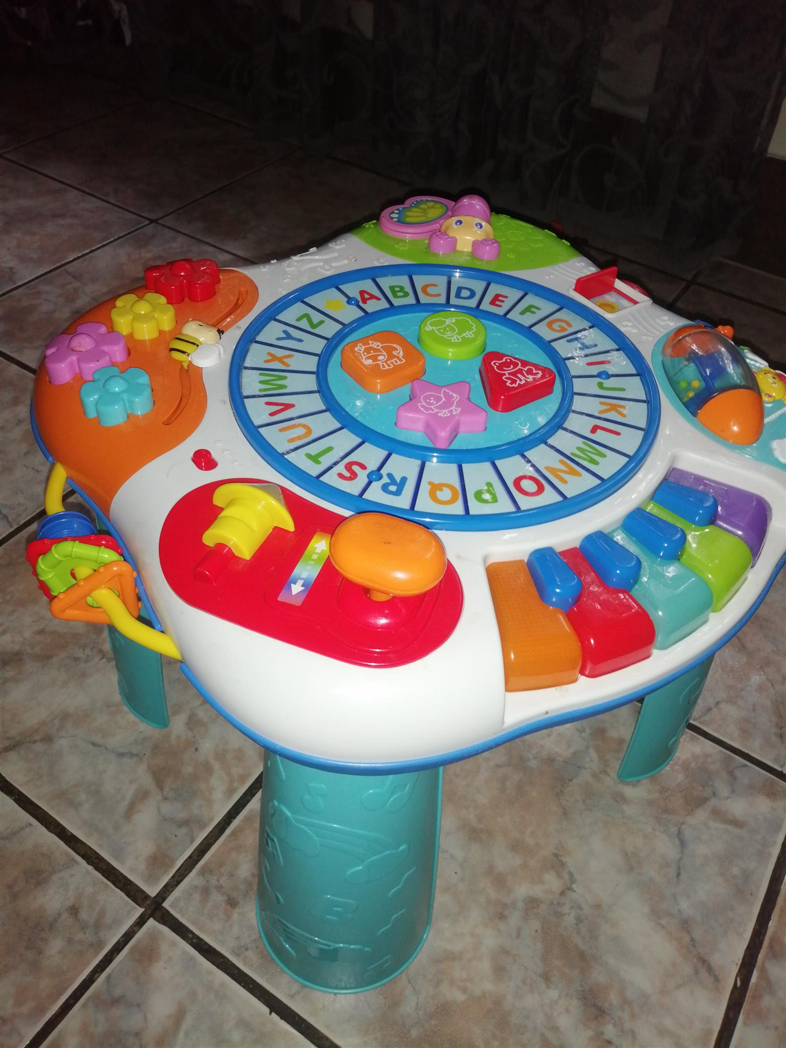 Musical Table for sale