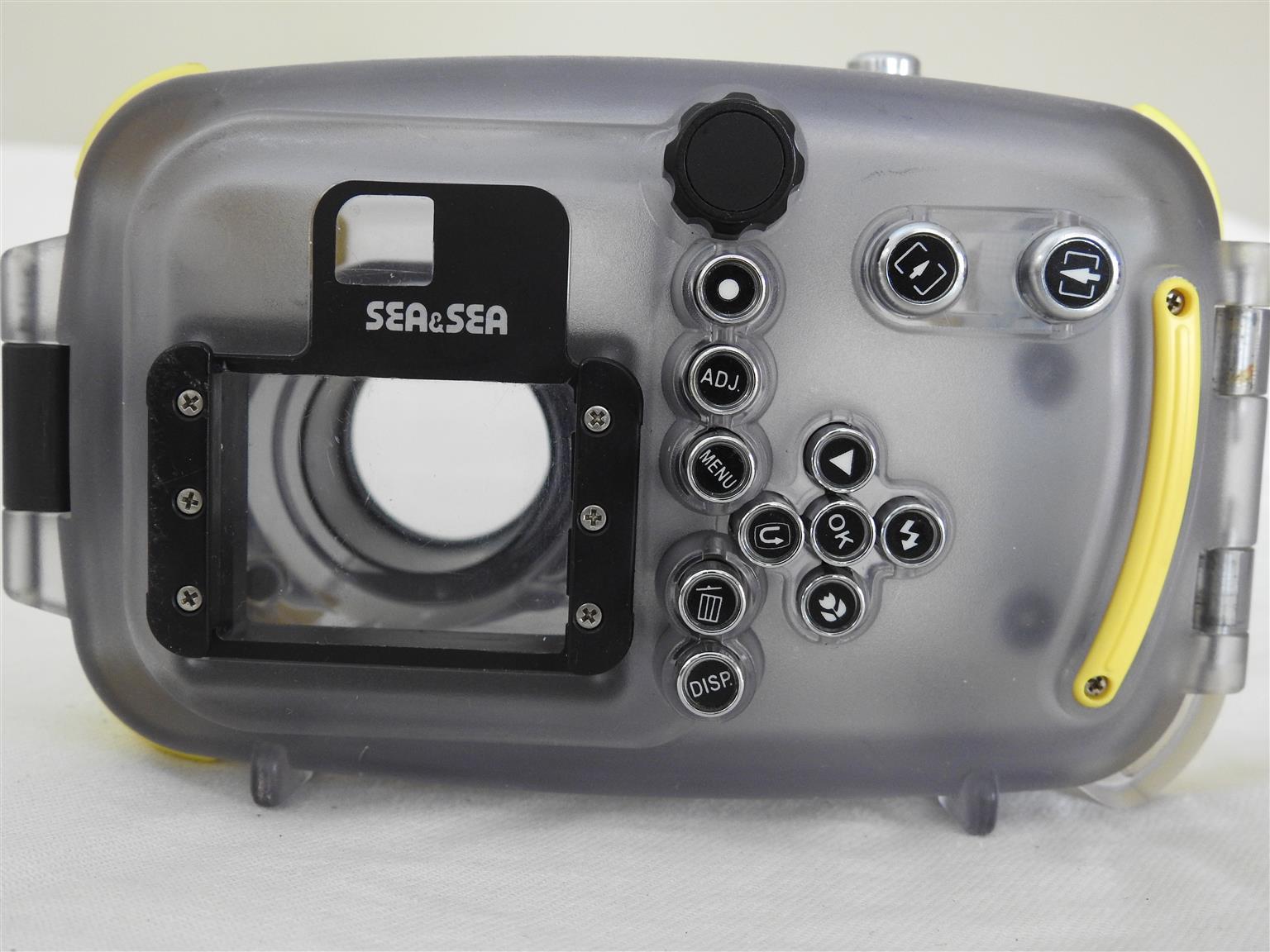 Underwater Camera & Housing