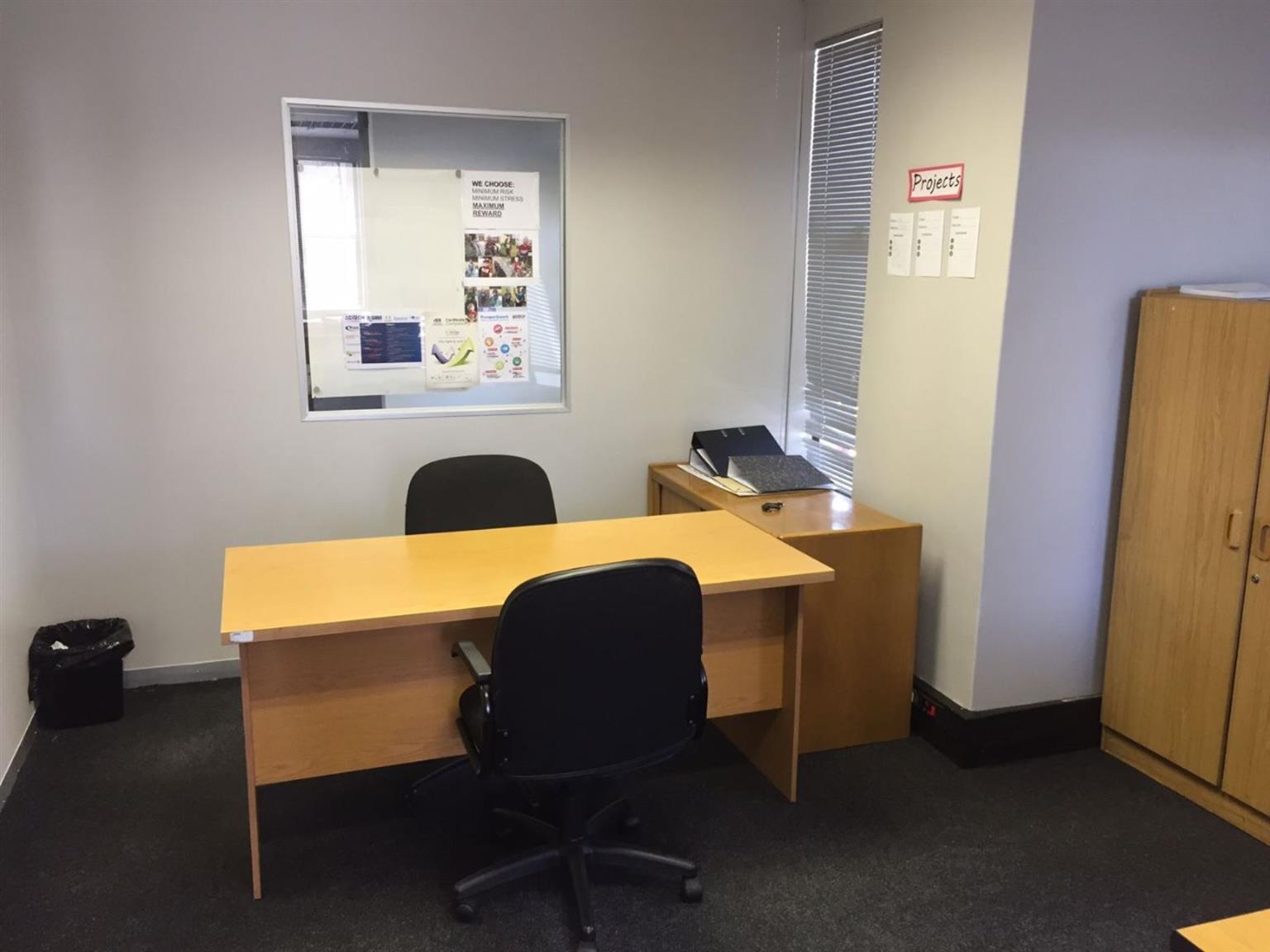 Office For Sale in NOORDWYK
