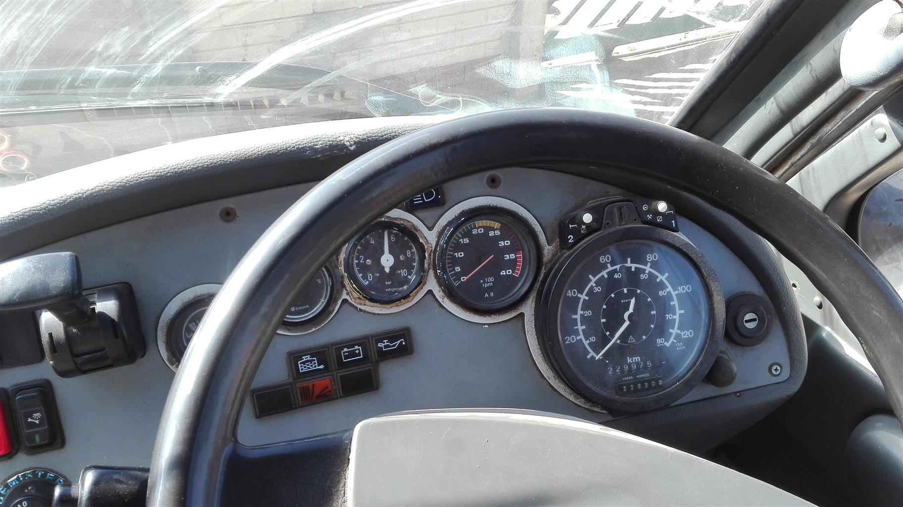 2007 MG ZT 190