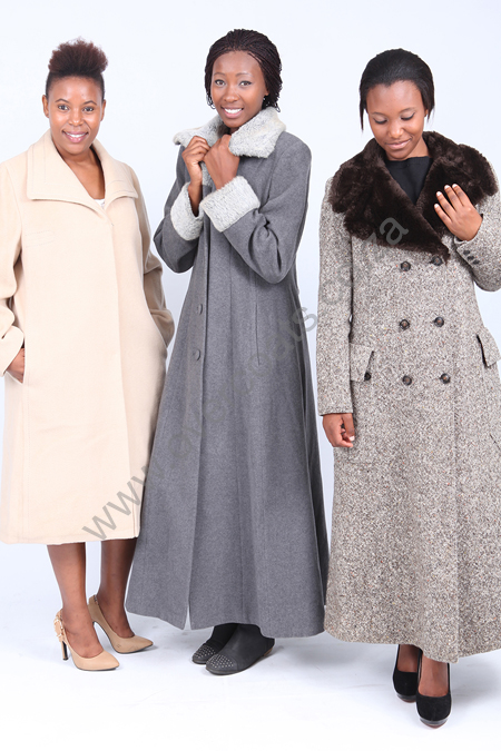 GET LOBOLA COATS AT THE RIGHT PRICE NOW!EXCELLENT QUALITY IMPORTED FROM GERMANY