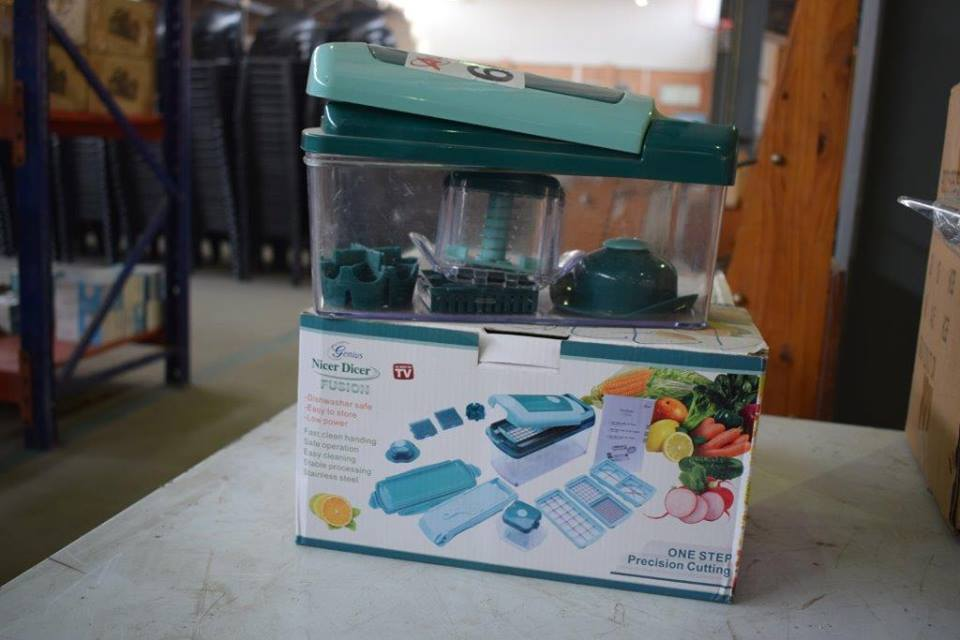 Nicer dicer for sale