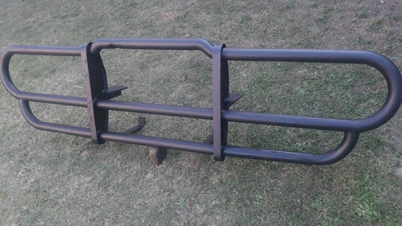 Truck Bullbars