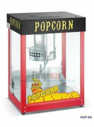 Gas Popcorn Machine for sale