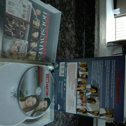 Greys anatomy box set | Junk Mail