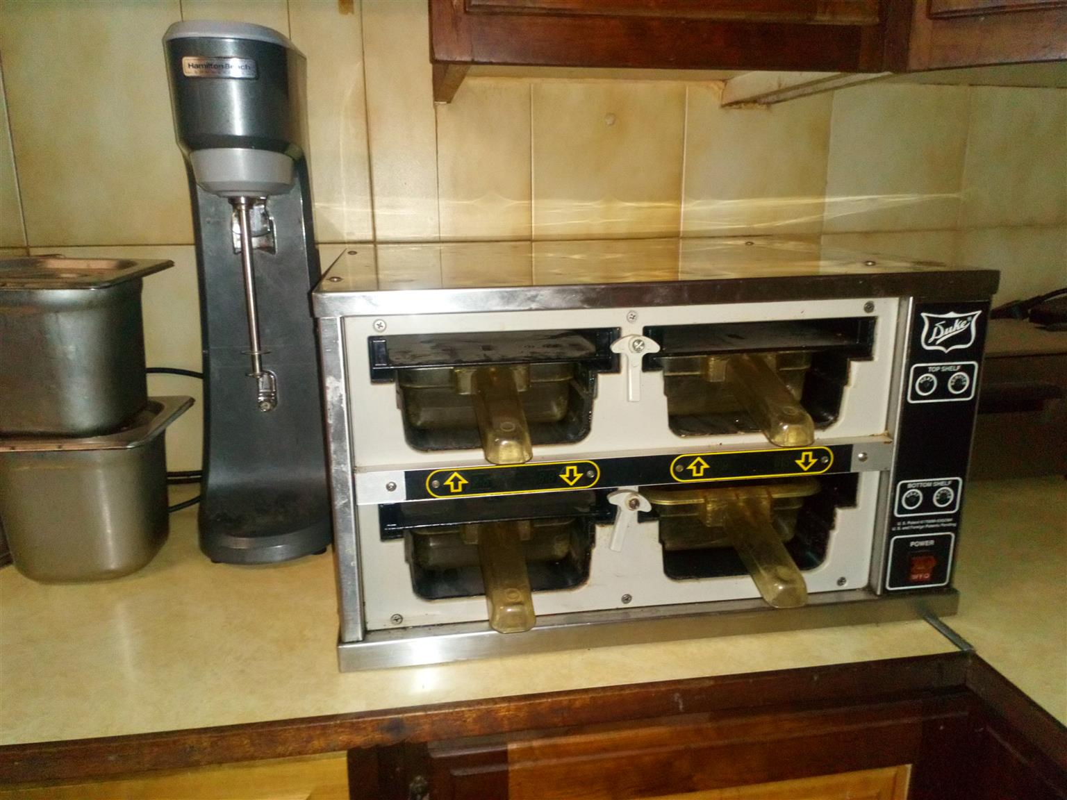 POINT OF SALE MAINFRAME FOR SALE
