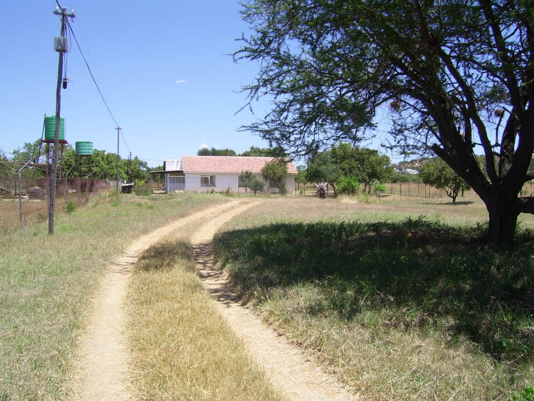 Small Holding For Sale in Roodepoort AH
