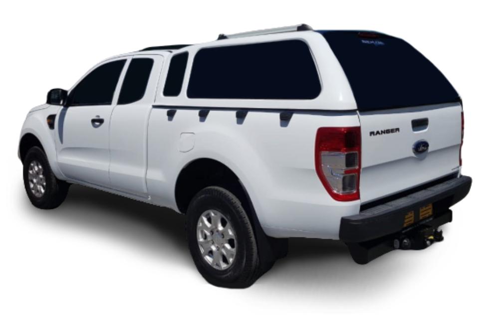 Ford Ranger T6/T7 Super Cab New Platinum Canopy