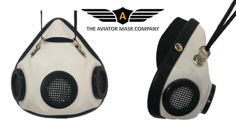 Aviator Face Mask
