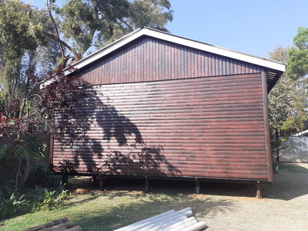 Wendy houses,Tools shed