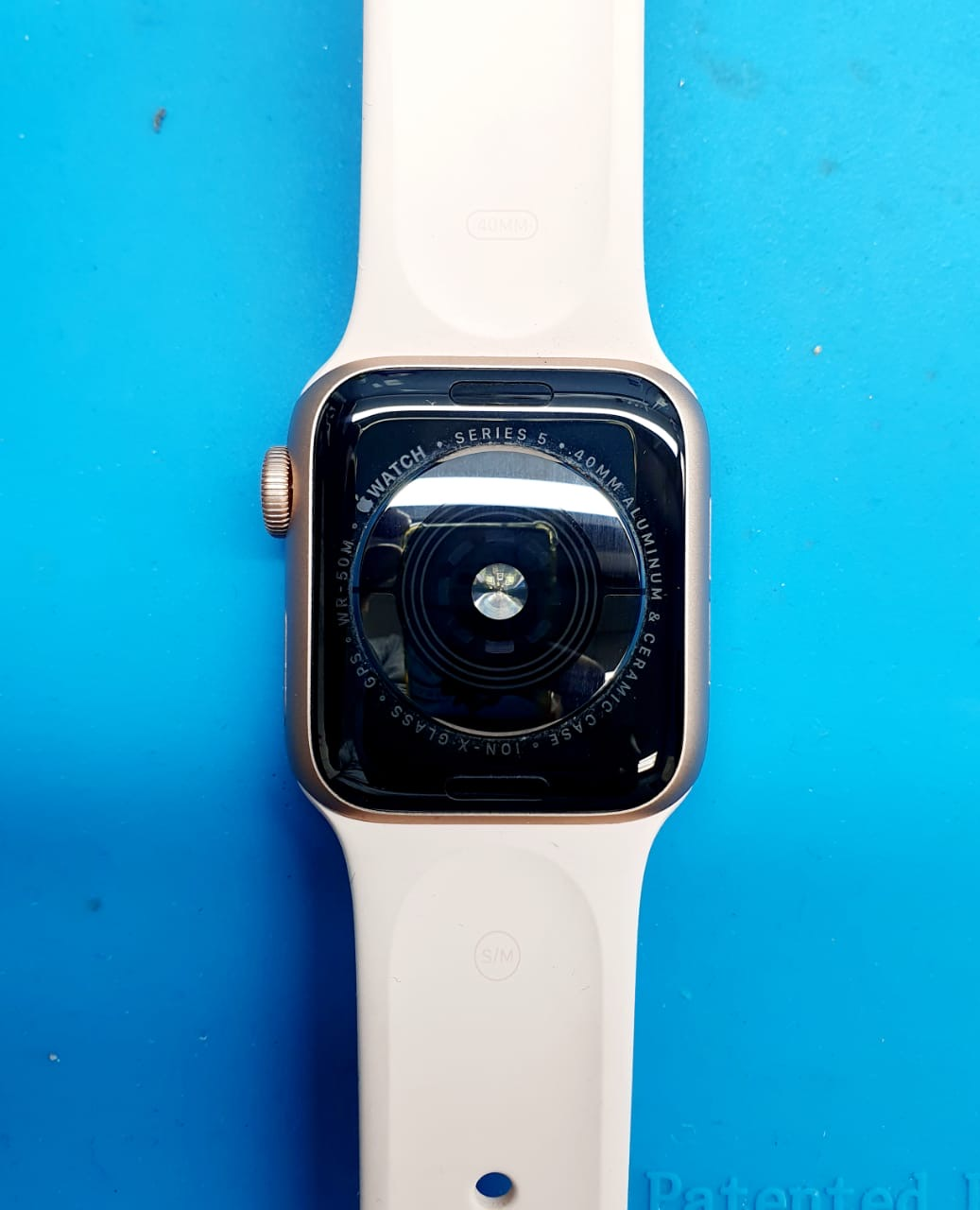 Apple Watches in Stock