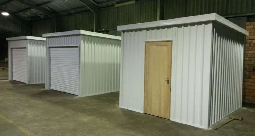 Carports Steel Roofing Junk Mail