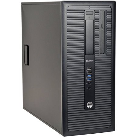 Brand New HP Elitedesk 800 G2 with 23