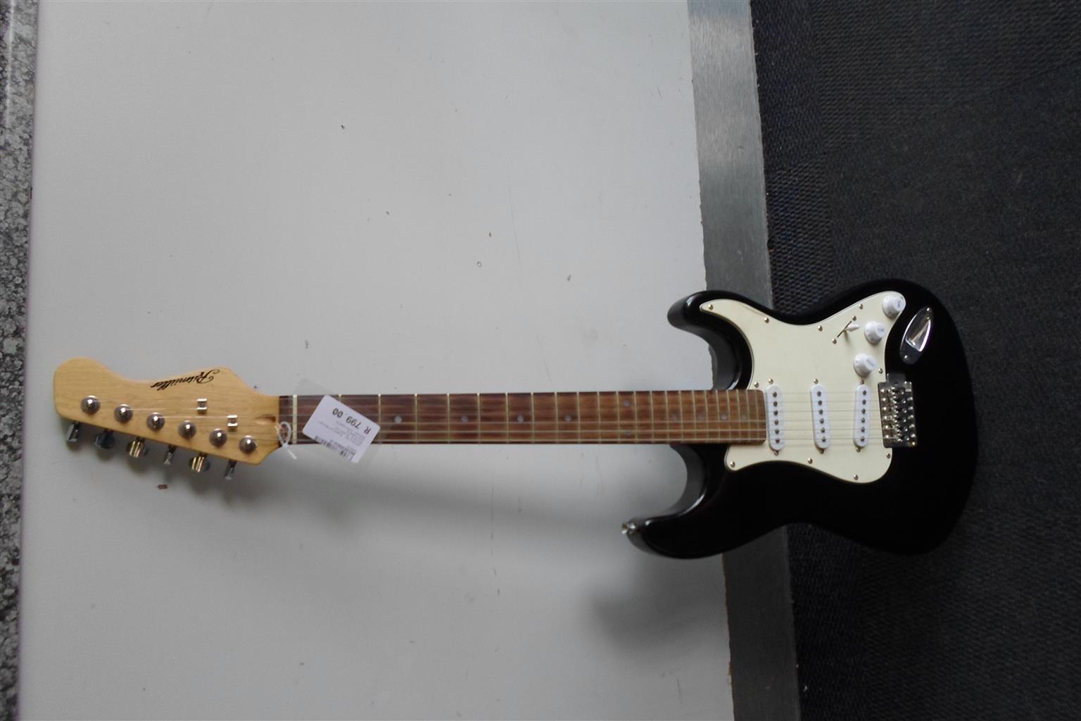 Ritmuller Guitar