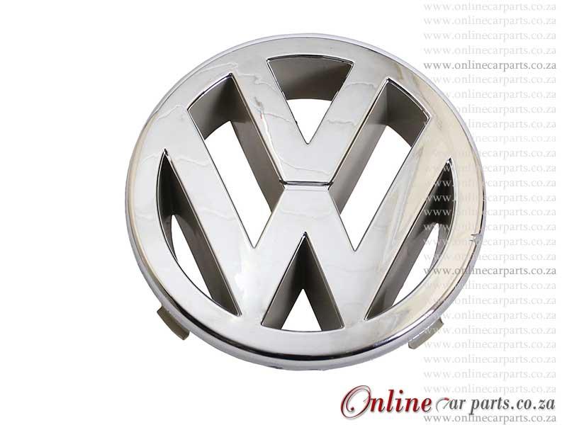 VW Golf IV Polo 9N 03- Emblem OD 125MM