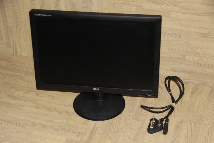 LG 19 inch Flatron PC montor / screen