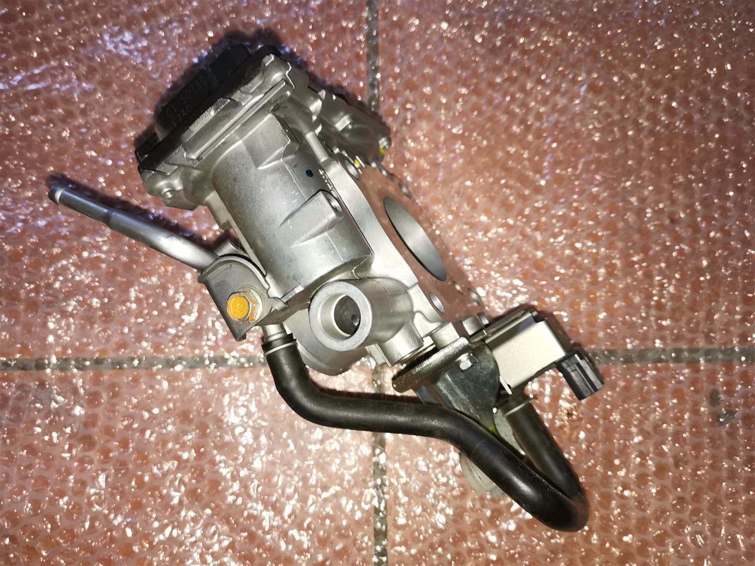 HONDA BRIO 1.2L Electronic throttle body valve