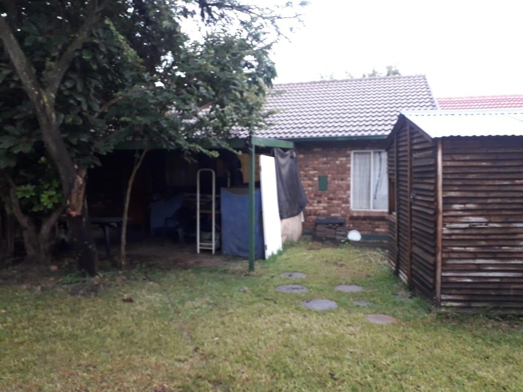 Huis te huur in Theresapark