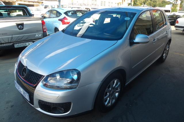 2005 VW Golf 1.9TDI Comfortline