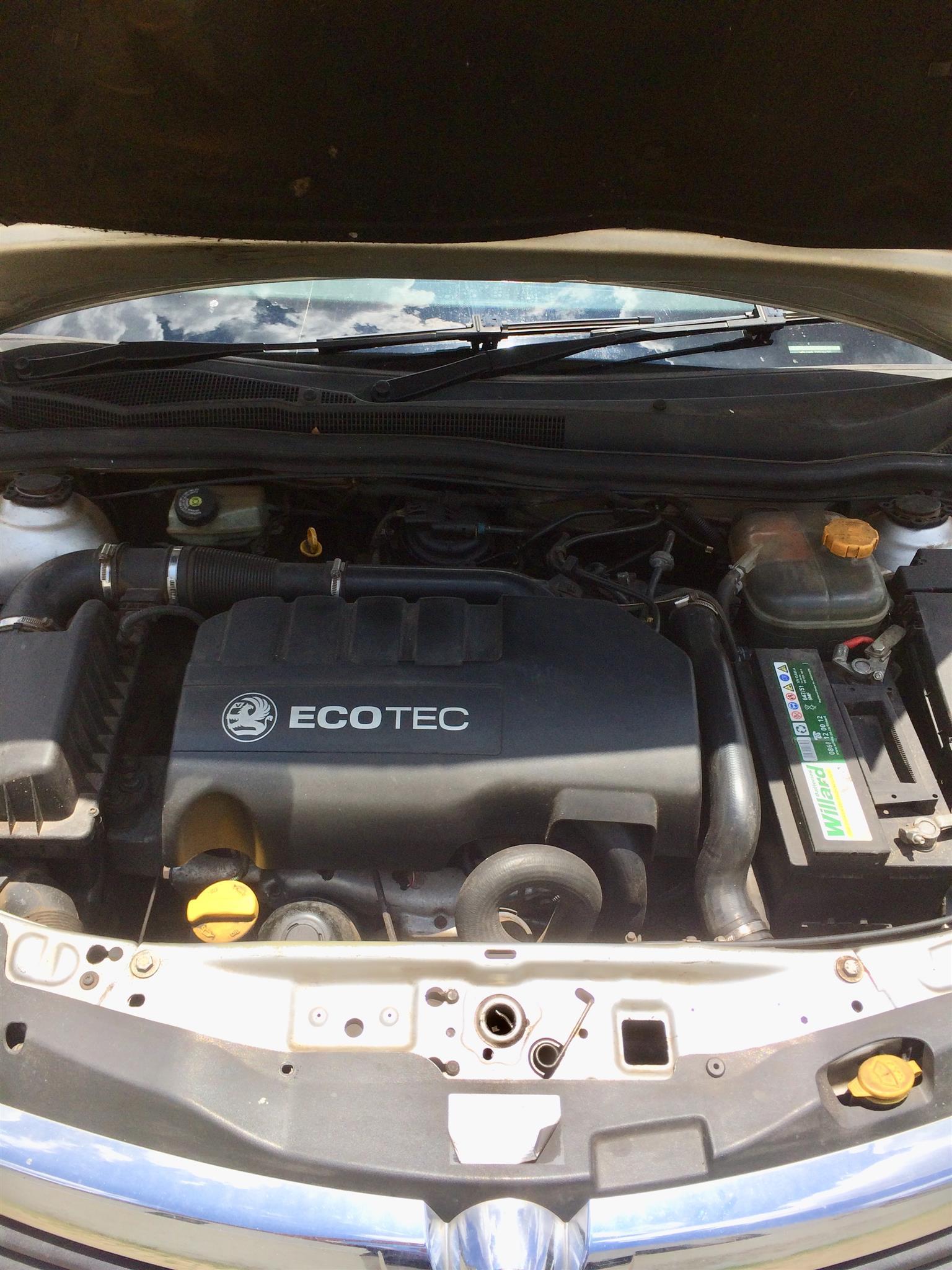 2006 Vauxhall Velox