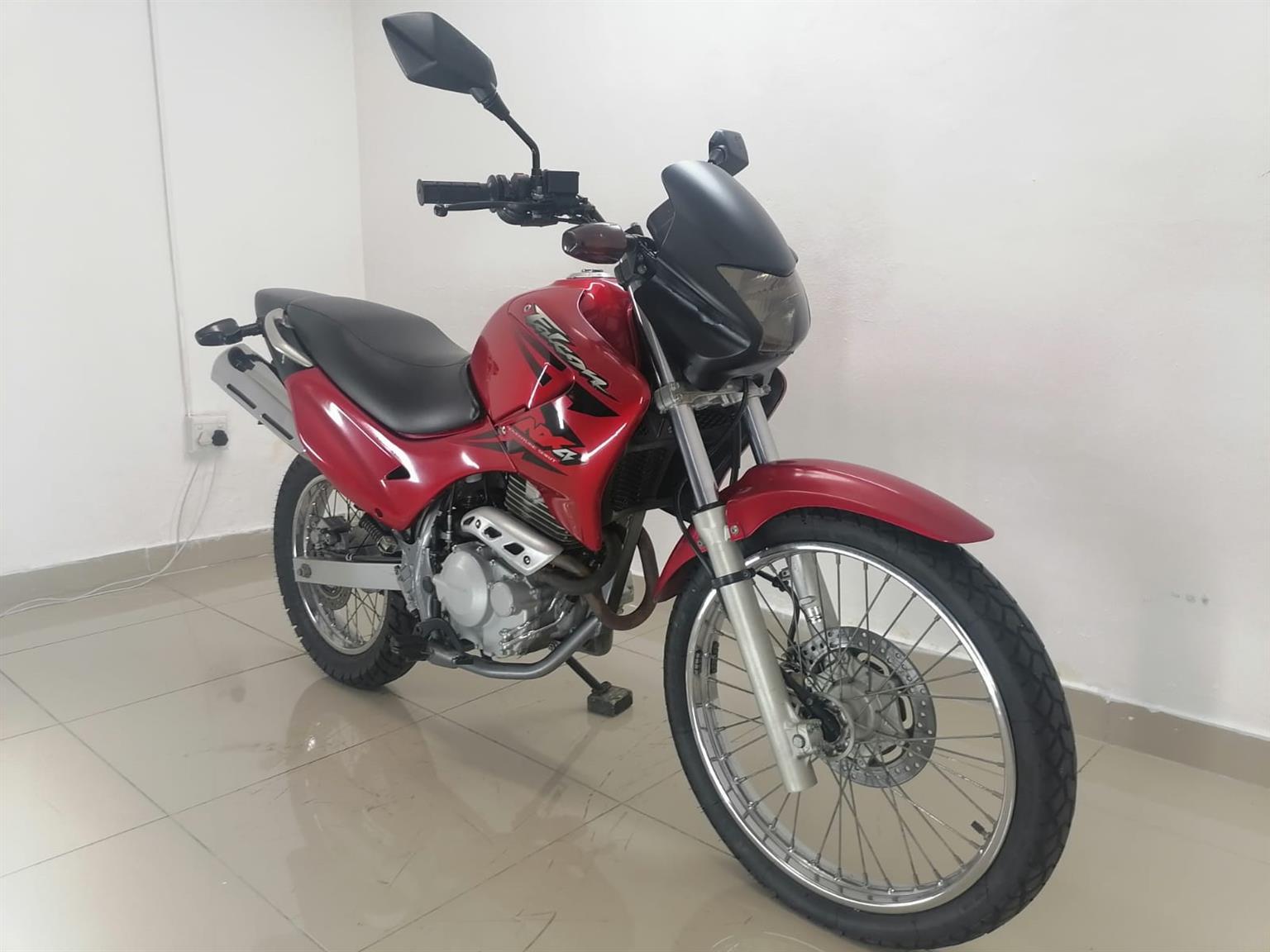 2003 Honda NXR