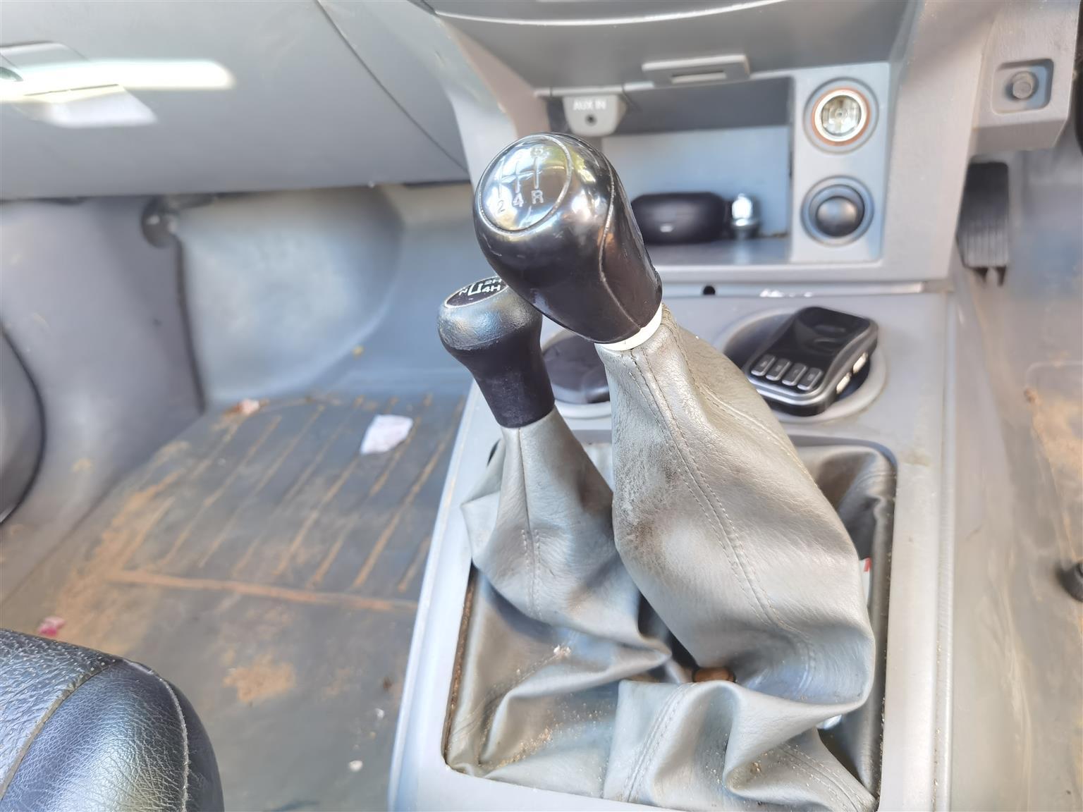 2011 Mazda bt 50