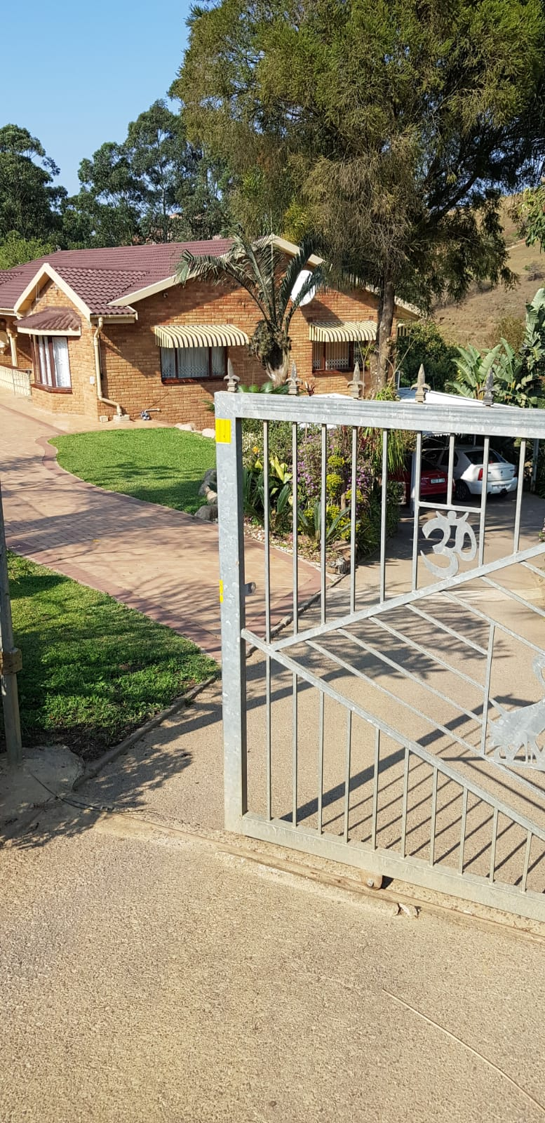 2 Bedroom, 1 Bath Countryside Equestrian Cottage for Rent, Cliffdale, R 4500p.m