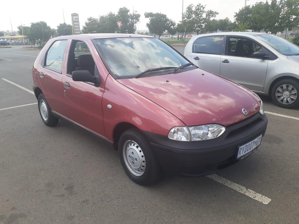 2005 Fiat Palio 1.2 5 door Go!