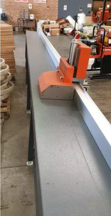 PC400 Automatic Crosscut