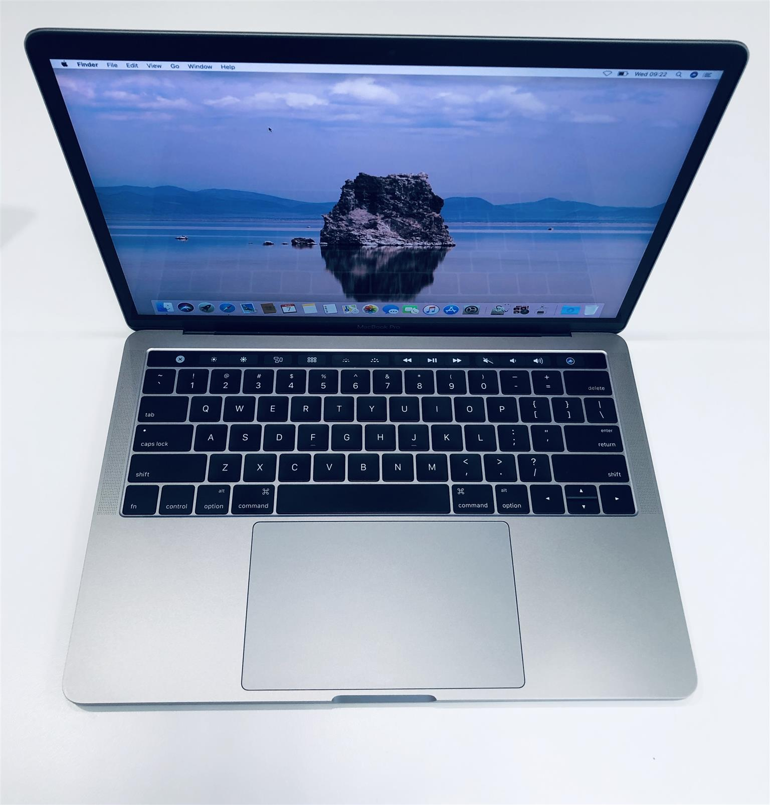 Apple MacBook Pro 13-inch 2 9GHz Dual-Core i5 (Touch Bar, 512GB, Space  Gray) - Pre Owned | Junk Mail
