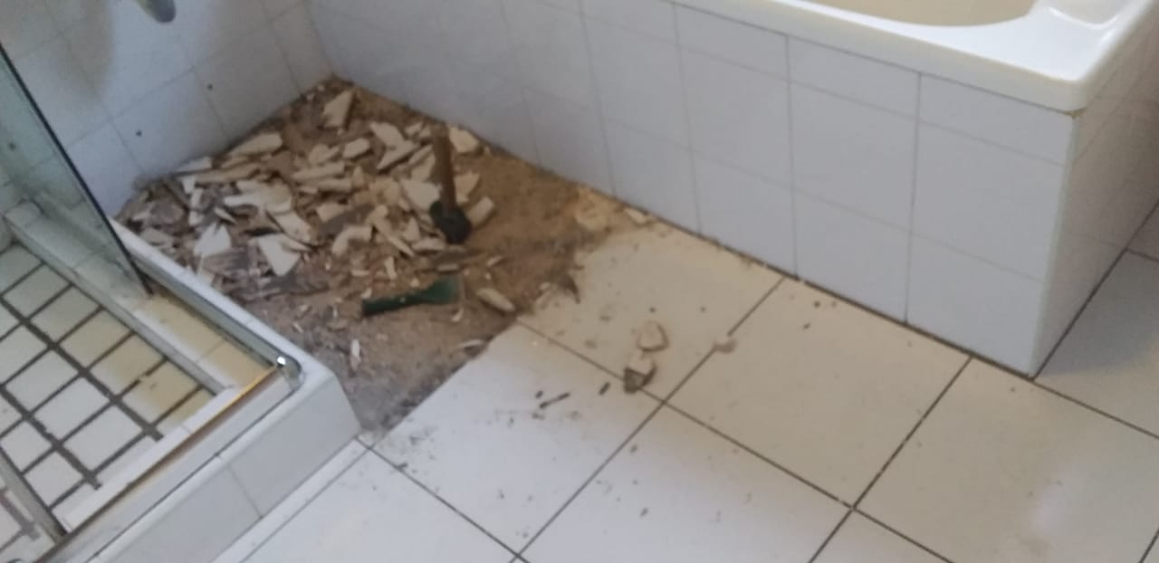 Maintenance and renovations services