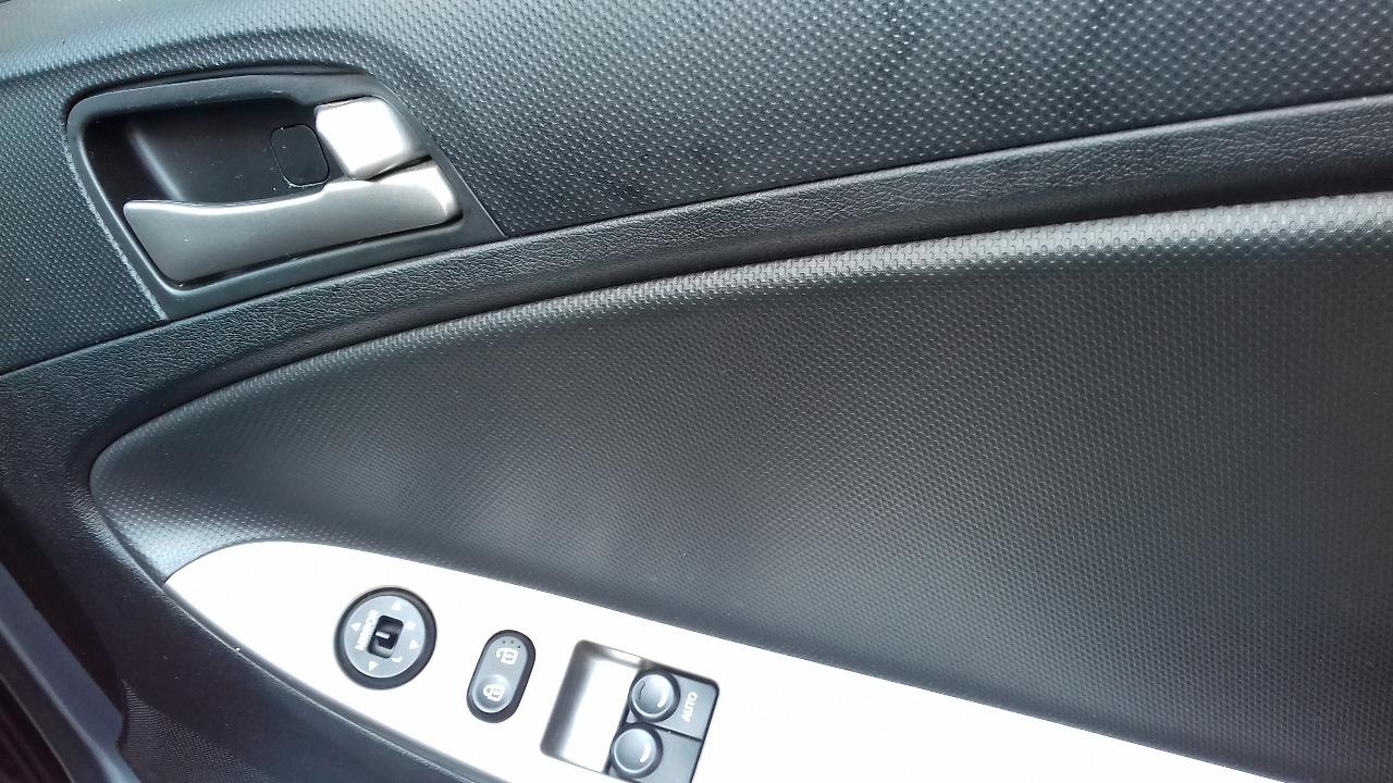 2016 Honda Ballade 1.5 Elegance