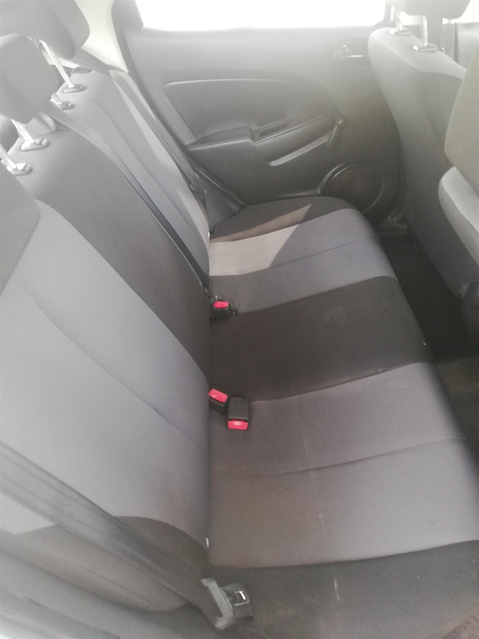 2010 Mazda 2 Mazda hatch 1.3 Active