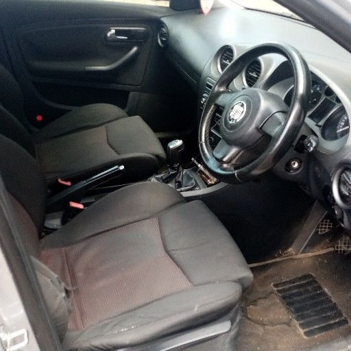 2010 Seat Ibiza 2.0 Sport 5 door