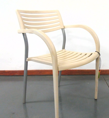 Used visitor chair