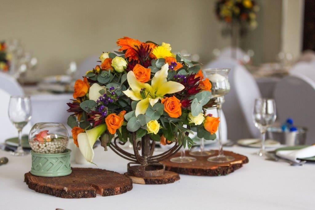 Exquisite Flowers & Decor Hire