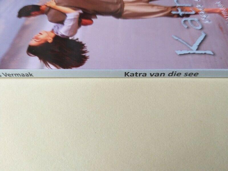 Katra Van Die See - Frances Vermaak - Lapa.