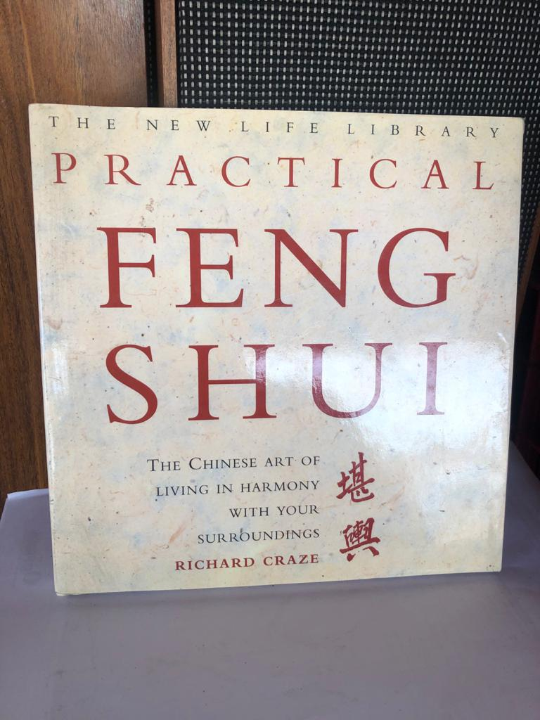 Practical Feng Shui (New Life Library) by Richard Craz