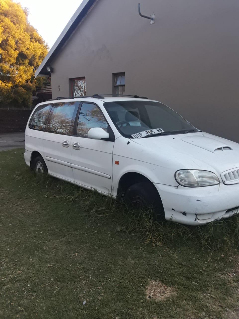2008 Suzuki Alto 1.0 GA