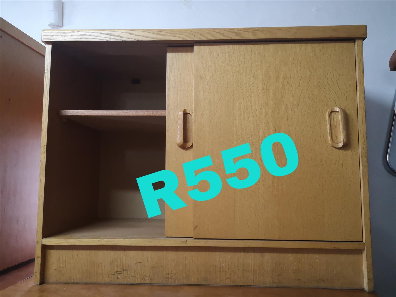 Filling cabinets and Credenzas