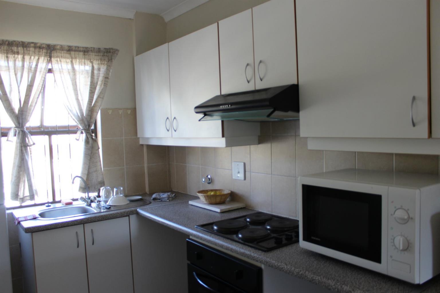 Apartment For Sale in Stellenbosch Central