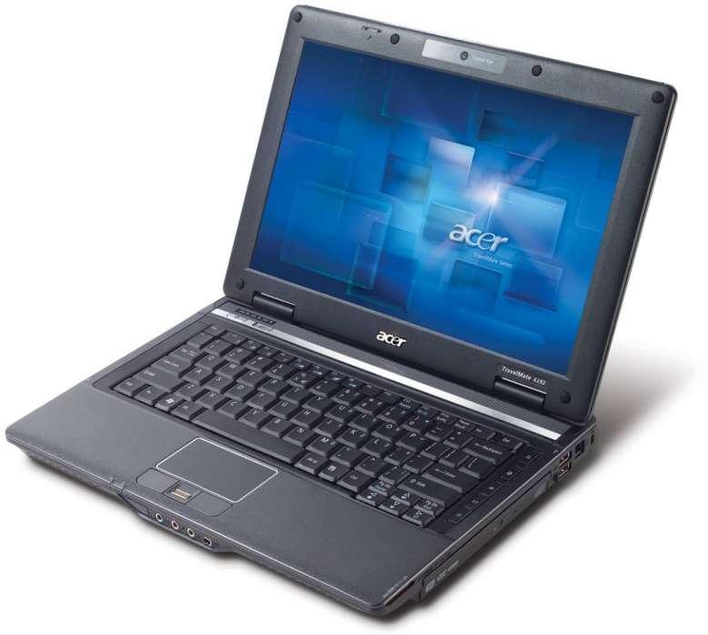 Acer TravelMate 6293 Notebook Windows 8