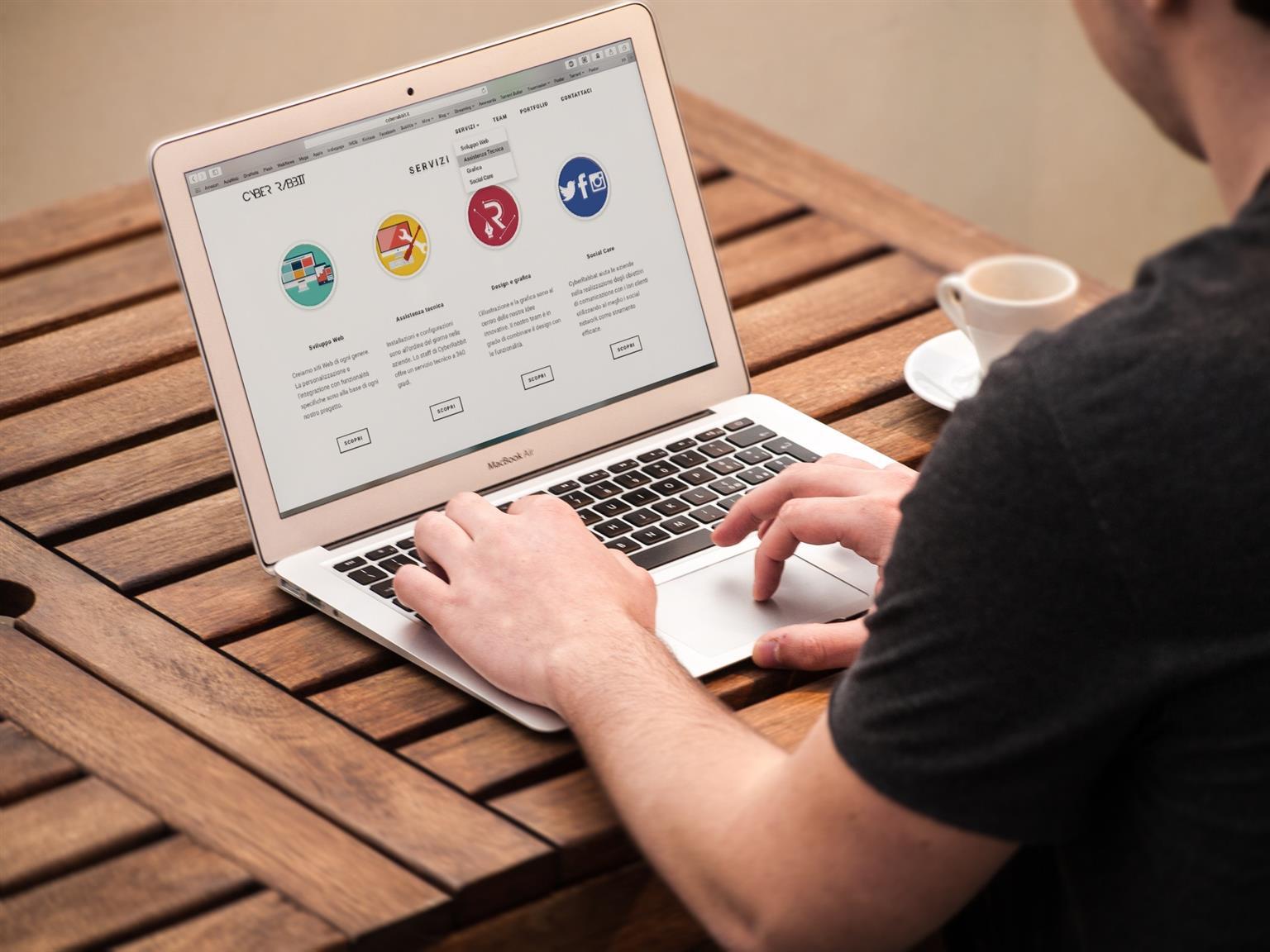 Affordable Small Business Website Design Service - Web Designers