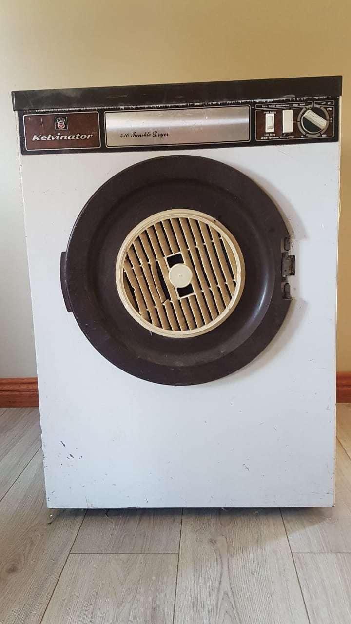 Tumble Dryer Kelvinator