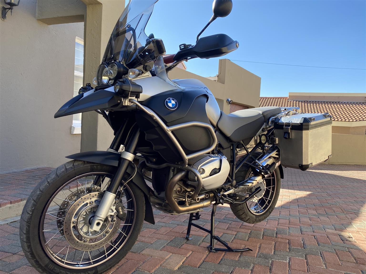 2006 BMW R1200