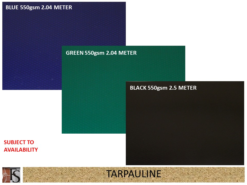 tarpaulin for sale