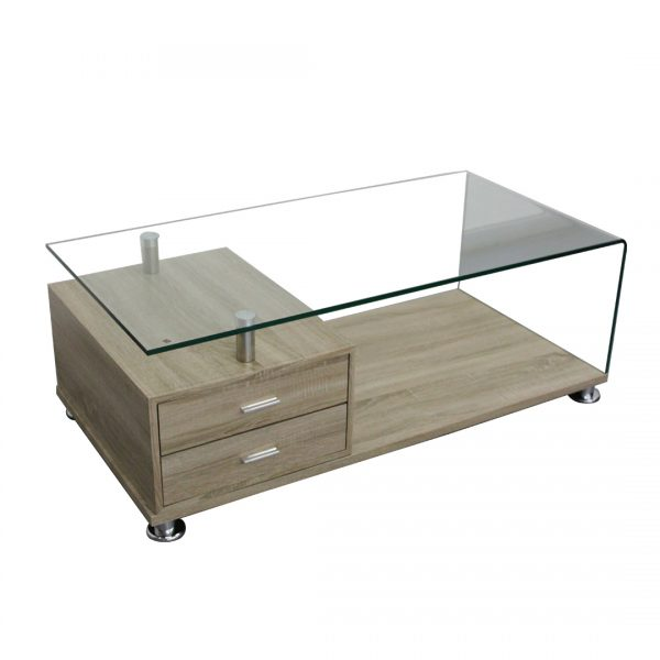 TABLE BRAND NEW HARVEY COFFEE TABLE