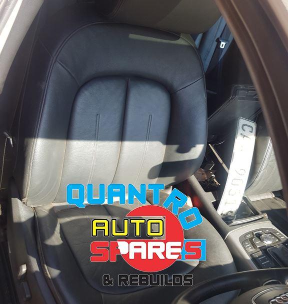 Audi a6 seats for sale